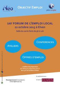 affiche forum de l'emploiv3