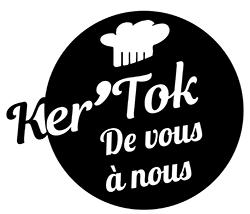 Logo Ker'Tok fond blanc